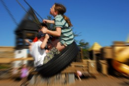 Active Body, Active Mind: Why Kids Need Recess