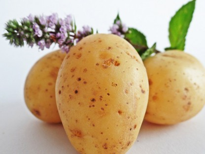 Are Potatoes Healthy? New Study Finds an Alarming Risk