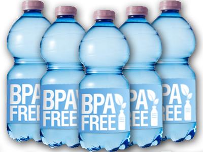 BPA-Free Plastics Get Canned
