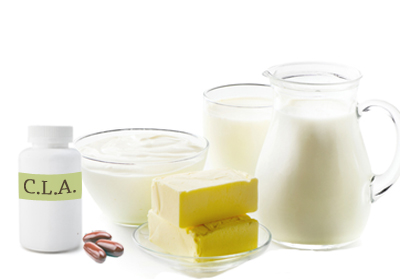 CLA - A Natural Osteoporosis Treatment that Also Decreases Body Fat
