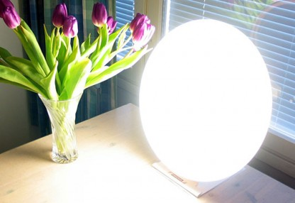 Do Seasonal Affective Disorder Lights Work? How to Use Bright Light Therapy for SAD