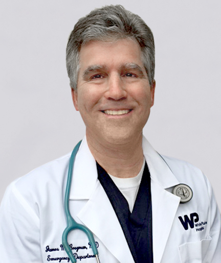 Dr. Jim Bregman, MD