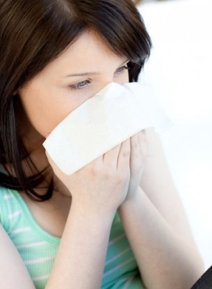 How to Use Natural Allergy Remedies to Stop Seasonal Suffering