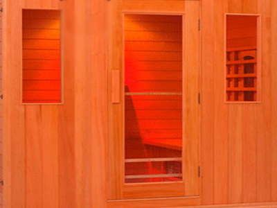Surprising Infrared Sauna Benefits