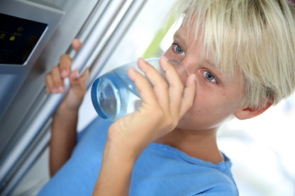 Is Your Own Water Poisoning You?