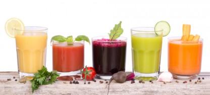 5 Top Juice Recipes for Energy - University Health News