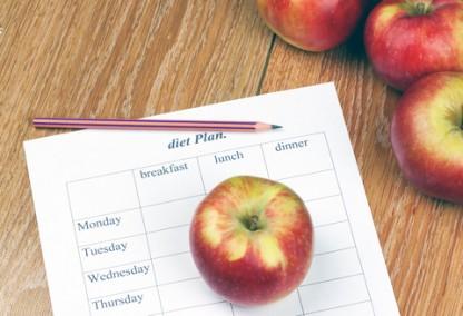 Mediterranean Diet Meal Plan & Recipes