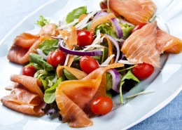 Diet for Depression: Mediterranean Diet Improves Depression Symptoms
