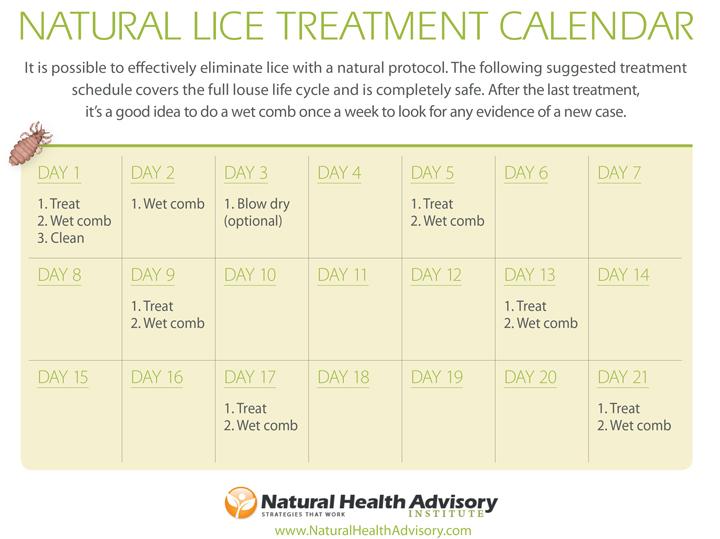 Natural-Lice-Treatment-Calendar