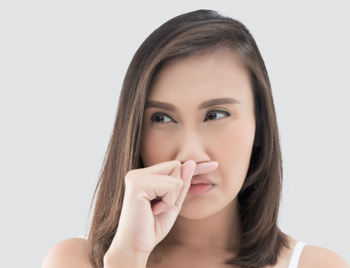 Phantom Smells: What Are They and What Do They Mean
