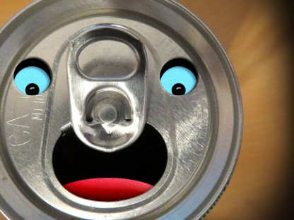 Soda can dramatically raise your risk for diabetes