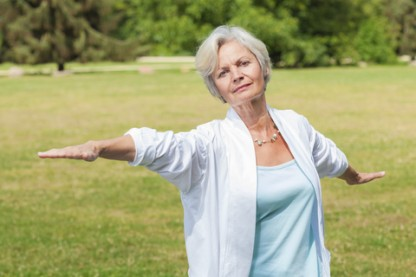 Gentle Miracle: Tai Chi Benefits for Seniors Include Better Balance, Mobility, and Sleep