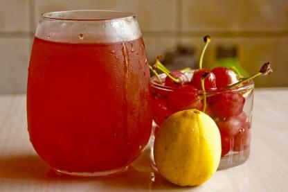 tart cherry juice sleep