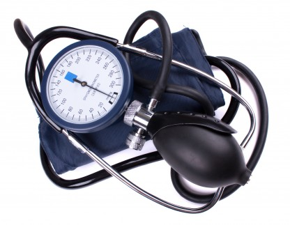 The Dangers of Hypertension Include Increased Risk for Dementia and Cognitive Decline