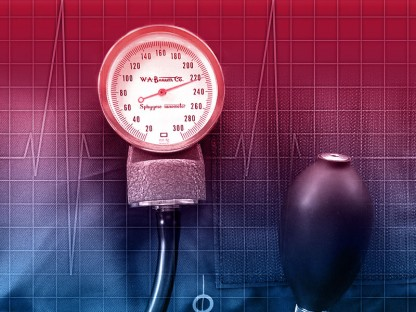 What Blood Pressure Is Too High? Updated Guidelines Show Hypertension Medications Aren't Necessary for Many