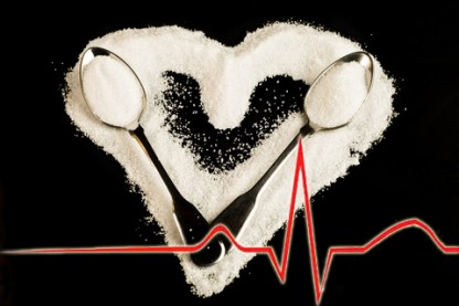 What Causes Cardiovascular Disease? Sugar! Could a Low Sugar Diet Help?