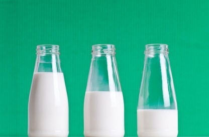 Whole Milk vs. Skim: Which Is Better?