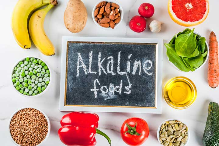 Should You Try the Alkaline Diet? - University Health News