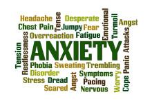 anxiety definition - University Health News