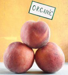benefits of organic food