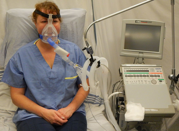 What Is a BiPAP Machine? - University Health News