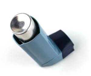 copd cure — bronchodilator inhaler