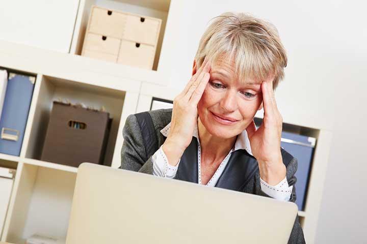 burnout symptoms