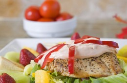 Paleo Diet Benefits Include Improved Cholesterol, Triglycerides, Blood Pressure, and Insulin Levels  After Only 10 Days