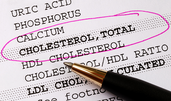 What Is The Cholesterol Ratio Total Cholesterol Vs Cholesterol Ratio