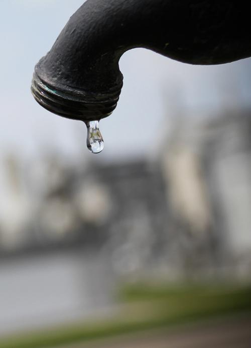 Do You Have Chronic Dehydration? - University Health News