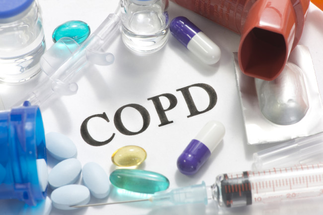 Is There a COPD Cure? Here's the Answer - University Health News