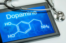 dopamine deficiency