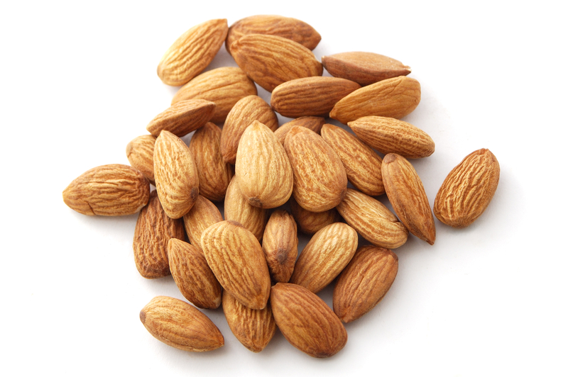 are almonds good for you