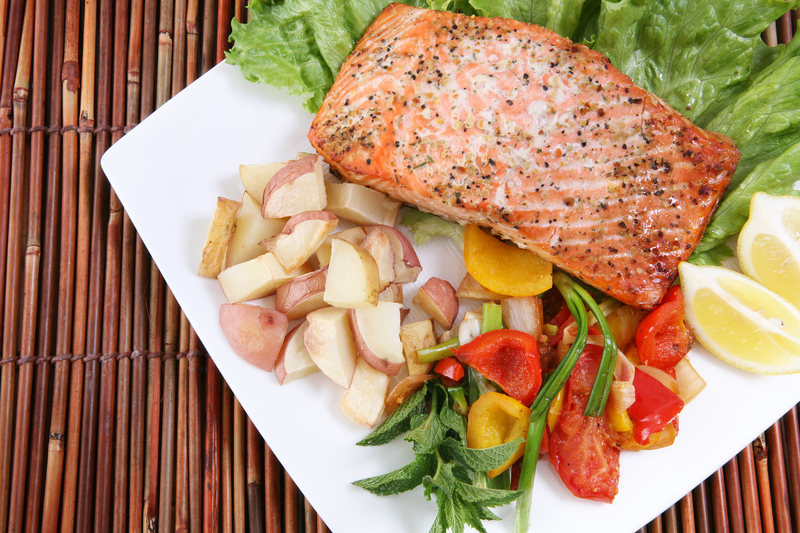 Considering a Pescetarian Diet? Here's Why It May Be a Good