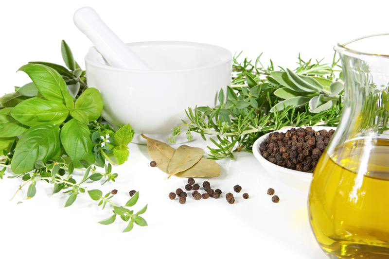 Best Herb Extract for Lowering Cholesterol Naturally? Oregano Oil
