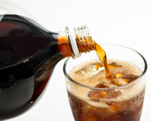 what does soda do to your body