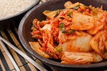 kimchi benefits