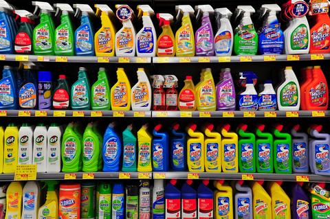 Are Bleach Fumes Dangerous? Bleach Exposure Increases Risk