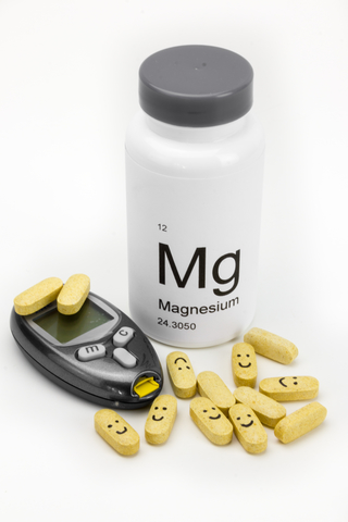 Can a Magnesium Supplement Reverse Memory Loss in