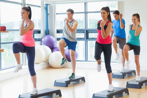 osteoporosis exercises strength training for building