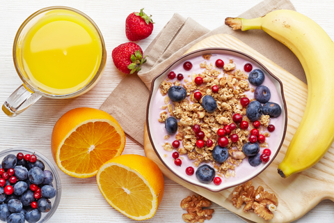 why is breakfast important