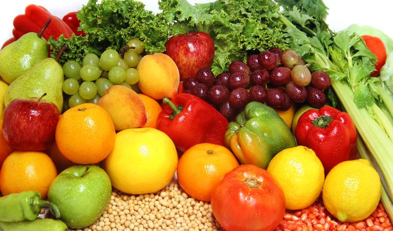 energy foods