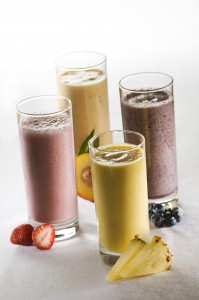 Healthy Breakfast Ideas – 5 Whey Protein Smoothie Recipes