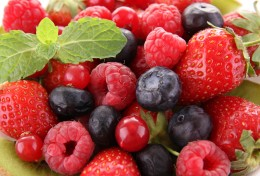 Polyphenols Benefits: Antioxidant, Anti-Inflammatory, Blood Vessel Dilator