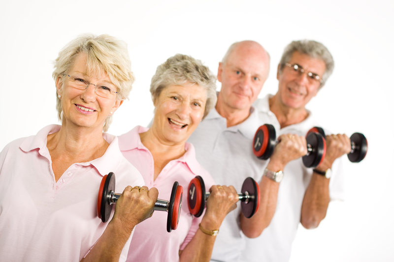 functional exercises for seniors