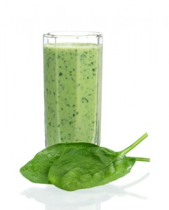 Healthy Breakfast Ideas – 5 Whey Protein Smoothie Recipes