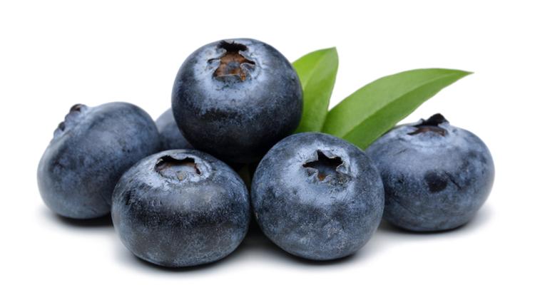 Health Benefits of Blueberries - University Health News