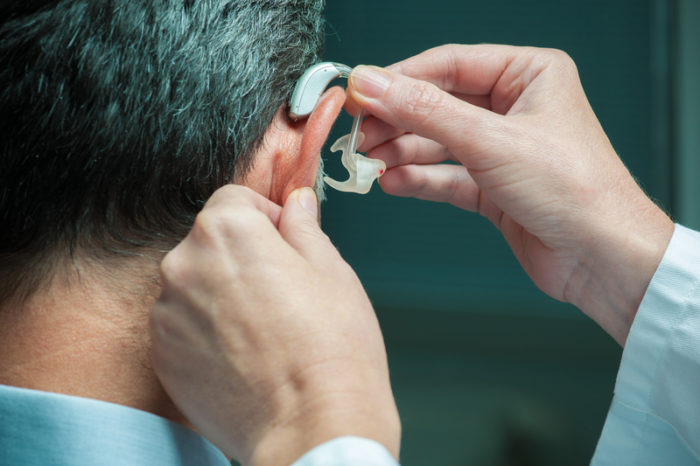 hearing aids can be expensive, but they make a major difference in how we perceive the world around us.
