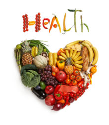 heart-healthy diet plan