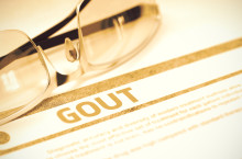 how long does gout last